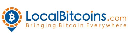 Bannière localbitcoins