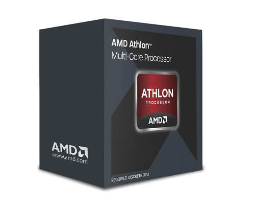 AMD AD860KXBJASBX