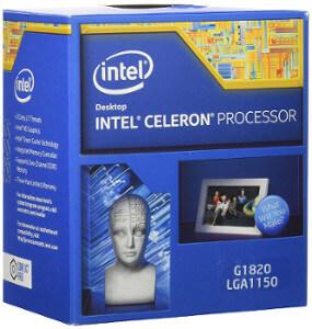 Celeron G1820