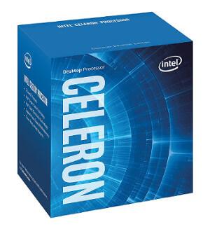 Un CPU Celeron G3930