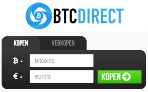 Bannière Btc-direct