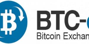 Bannière de BTC-E