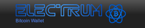Logo d'Electrum
