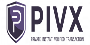 PivX, encore une autre cryptomonnaie anonyme