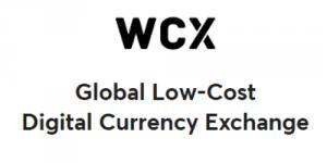 Bannière de WCX