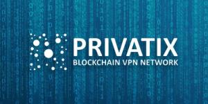 Bannière de Privatix.io