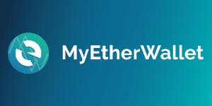 Logo de MyEtherWallet