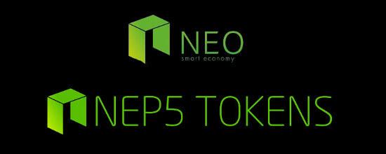 Neo - Token NEP-5