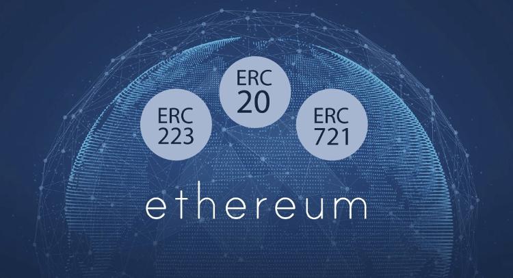 Les nouveaux standards pour les tokens Ethereum