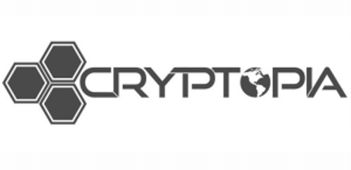 Logo de Cryptopia
