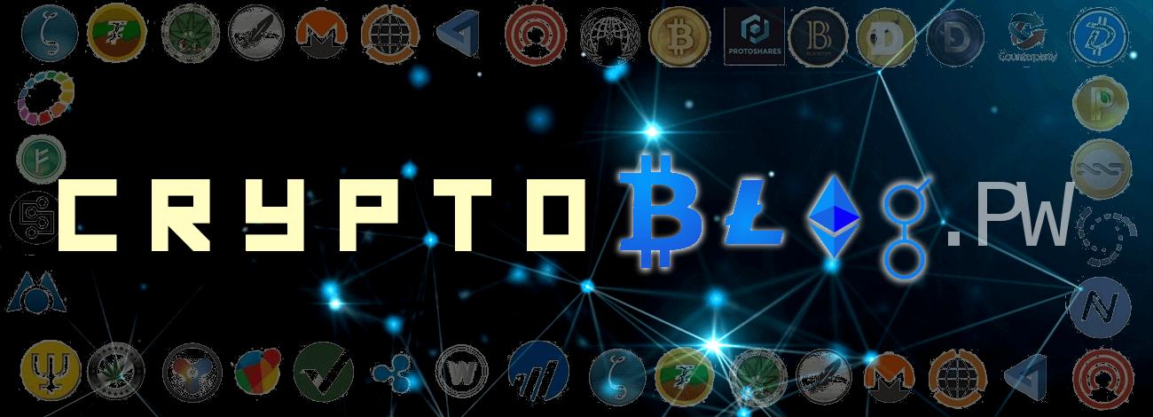 Bannière de CryptoBlog PW