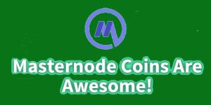 Logo Masternode