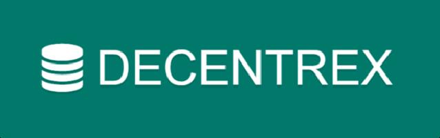 Bannière de Decentrex