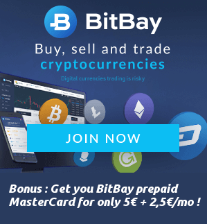 BitBay - Exchange Digital Currencies