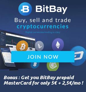 BitBay - Exchange Digital Currencies