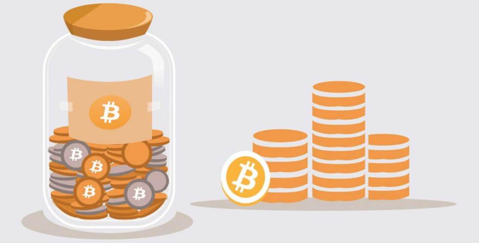 Bannière dons en Bitcoin