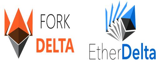ForkDelta vs EtherDelta