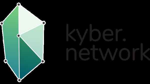 Logo de Kyber Network