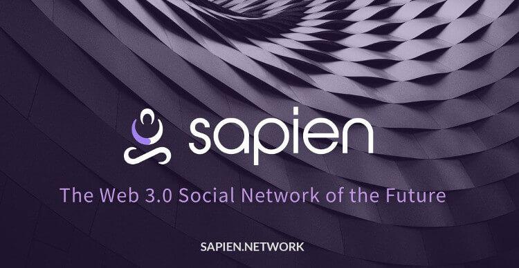 Sapien Network, le réseau social de news décentralisé