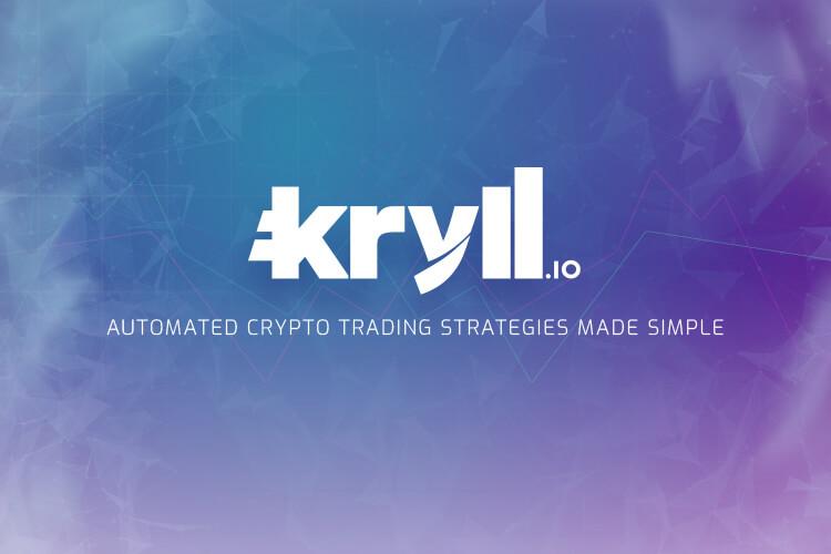 Logo de Kryll.io