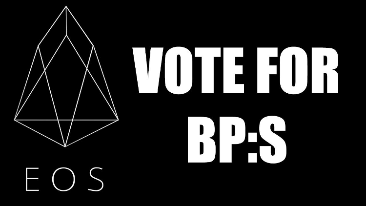 EOS vote for BP:S