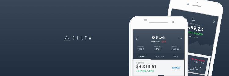 Un portfolio pour suivre votre portefeuille : Delta